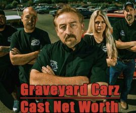 Image of Graveyard Carz Cast Bio, Net Worth, Controversy, Updates, News