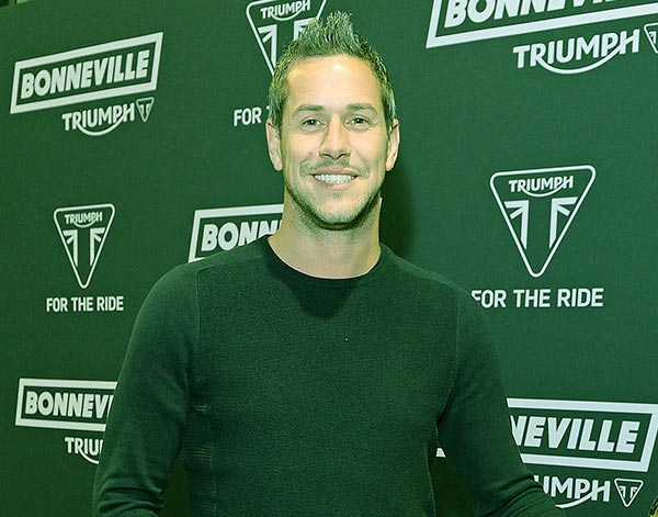 Image of Wheeler Dealers Cast Ant Anstead net worth is $100,000