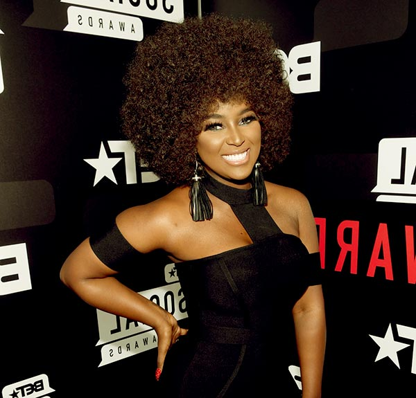 Image of Love & Hip Hop: Miami cast Amara La Negra