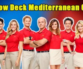 Image of Below Deck Mediterranean Casts