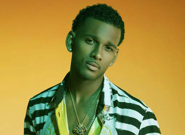 Image of Love & Hip Hop: Miami cast Christopher Michael
