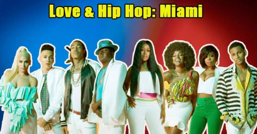 Image of Love & Hip Hop: Miami