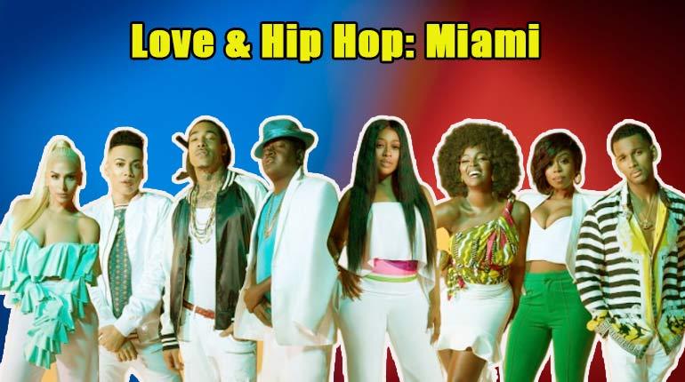 Image of Love & Hip Hop: Miami