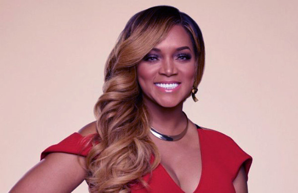 Image of Married to Medicine Cast Mariah Huq