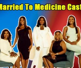 Image of Married to Medicine Cast Bio, Net Worth, Updates, News