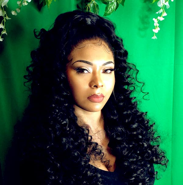 Image of Black Ink Crew New York cast Miss Kitty