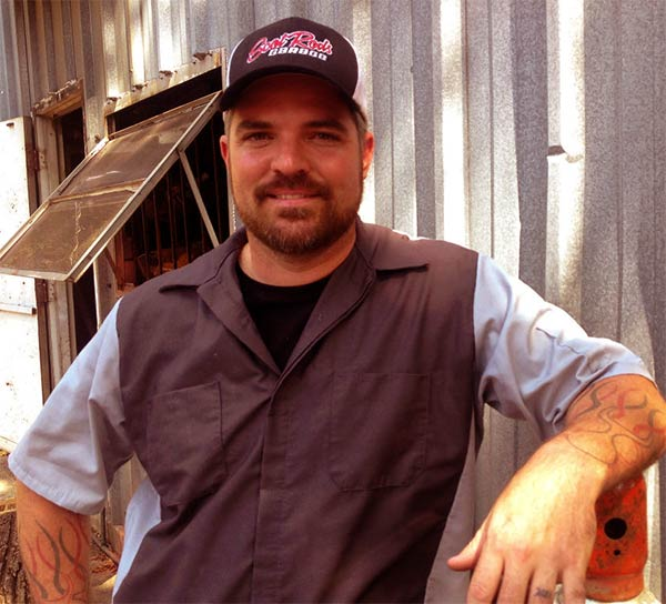 Image of Misfit Garage cast Scot Mcmillan