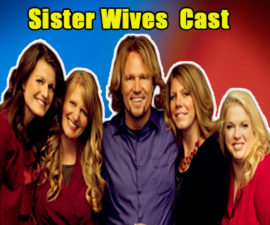 Image of Sister Wives cast