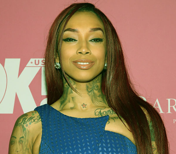 Image of Black Ink Crew New York cast Sky Days