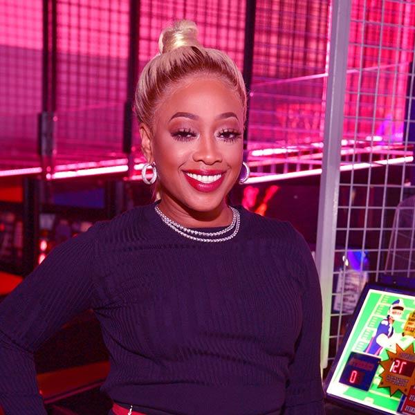 Image of Love & Hip Hop: Miami cast Trina