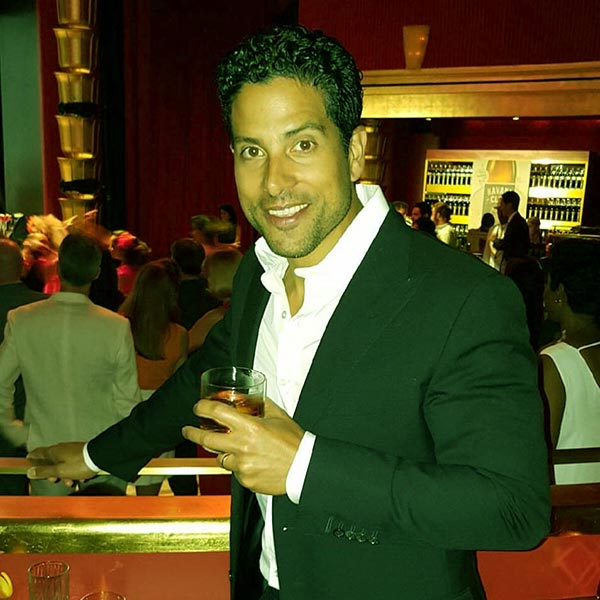 Image of Criminal Mind Cast Adam Rodriguez