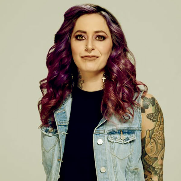 Image of Ink Master Cast Alexis Kovacs
