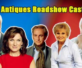 Image of Antiques Roadshow cast, new season, cancelled, expert dies, wiki