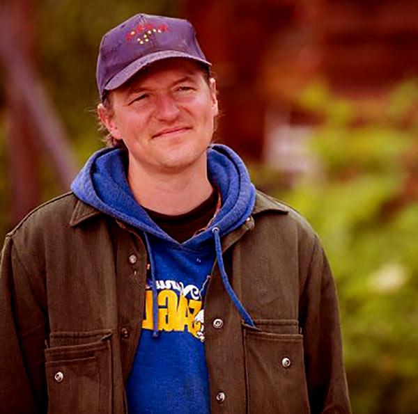 Image of Alaska: The Last Frontier Cast Atz Lee Kilcher
