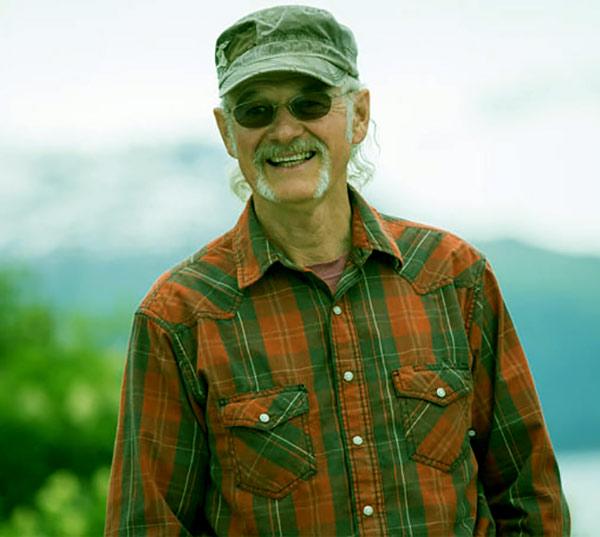 Image of Alaska: The Last Frontier Cast Atz kilcher