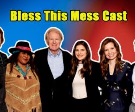 Image of Bless This Mess Cast Wiki, Canceled Or Renewed, Net Worth, Bio