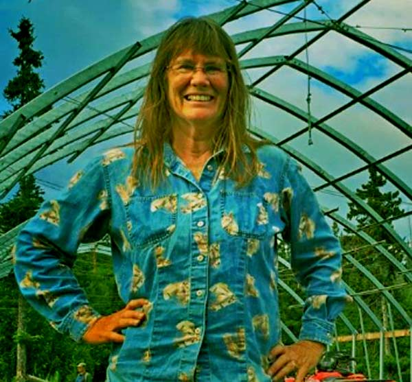 Image of Alaska: The Last Frontier Cast Charlotte Kilcher