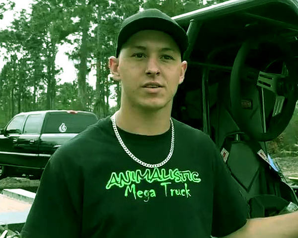 Image of Dirty Mudder Truckers cast Chris Libak
