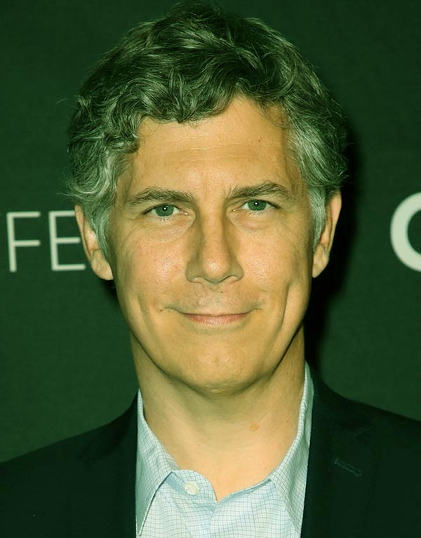 Image of Grown-ish Cast Chris Parnell