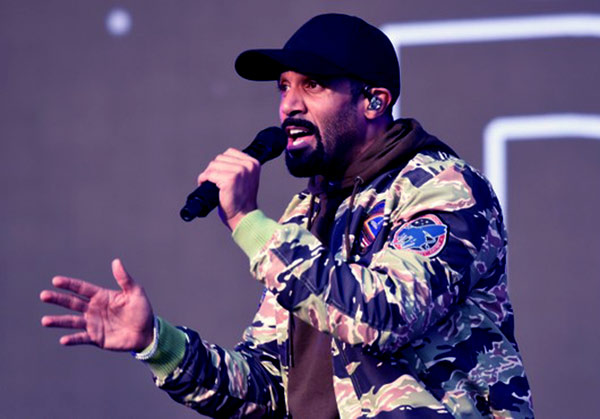 Image of Turn Up Charlie Cast Craig David