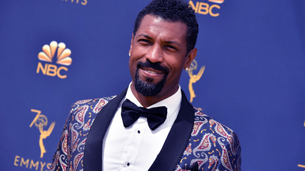Image of Grown-ish Cast Deon Cole