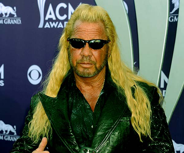 Image of Dog's Most Wanted cast Duane Chapman