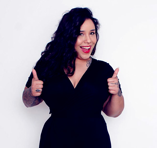 Image of Ink Master Cast Elva Stefanie