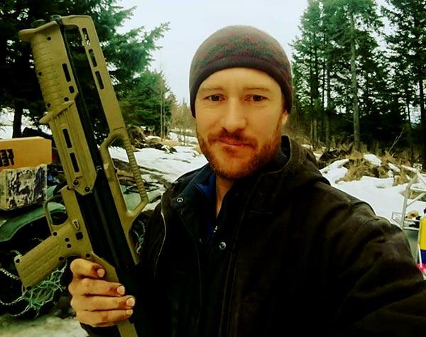 Image of Alaska: The Last Frontier Cast Elvin Kilcher