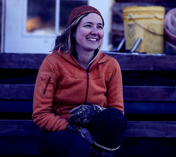 Image of Alaska: The Last Frontier Cast Eve Kilcher