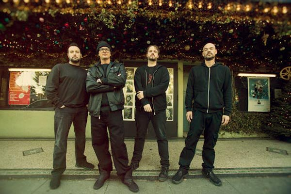 Image of Ghost Adventures cast