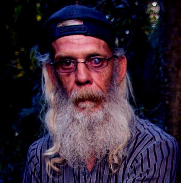 Image of Swamp People cast Glenn Guist