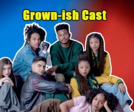 Image of Grown-ish Cast, Canceled, Bio, Net Worth, New Season