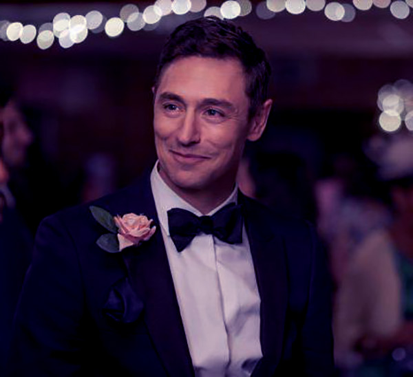 Image of Turn Up Charlie Cast JJ Feild