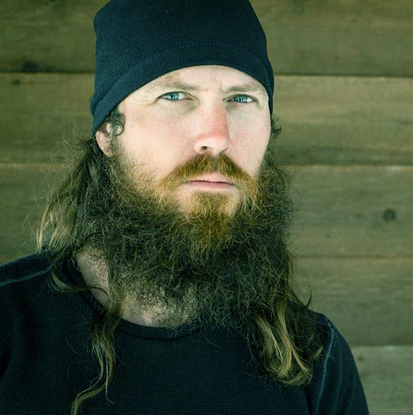 Image of Duck Dynasty cast Jase Robertson
