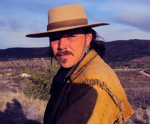 Image of Mountain Men cast Jason Hawk