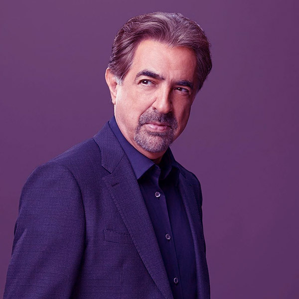 Image of Criminal Mind Cast Joe Mantegna