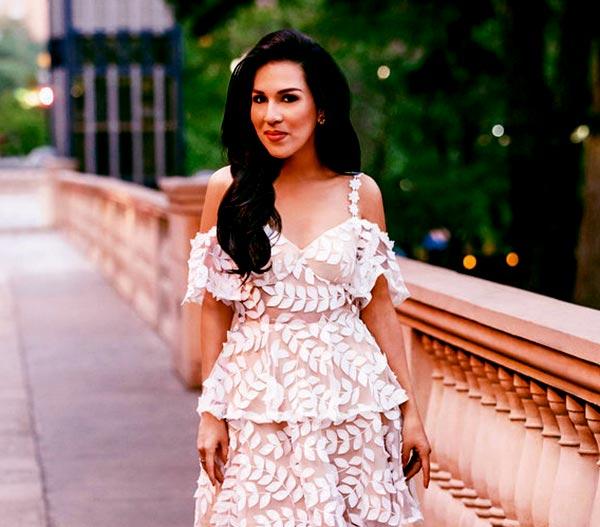 Image of Texicanas cast Karla Ramirez