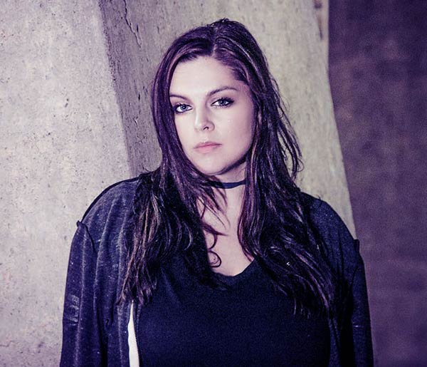 Image of Paranormal State cast EKatrina Weidman