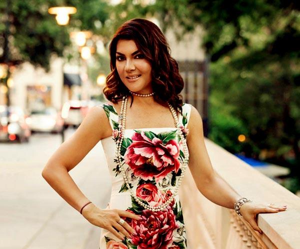 Image of Texicanas cast Luz Ortiz