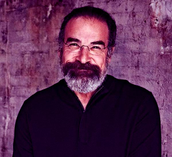 Image of Criminal Mind Cast Mandy Patinkin