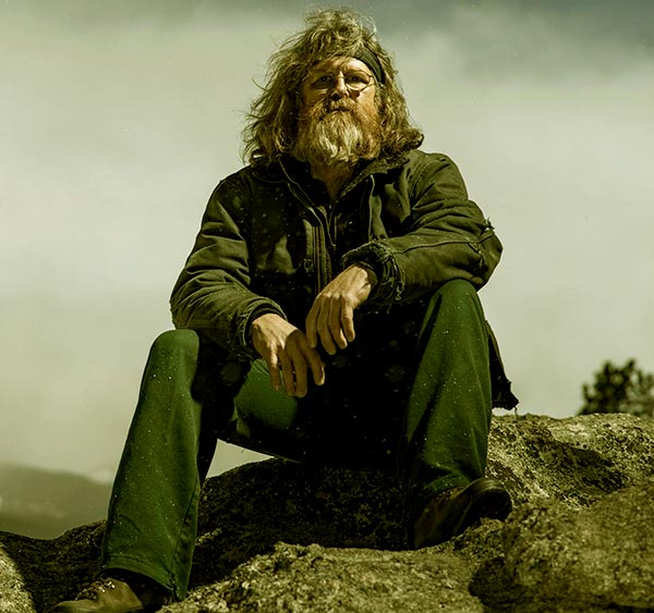 Image of Mountain Men cast Marty Meierotto