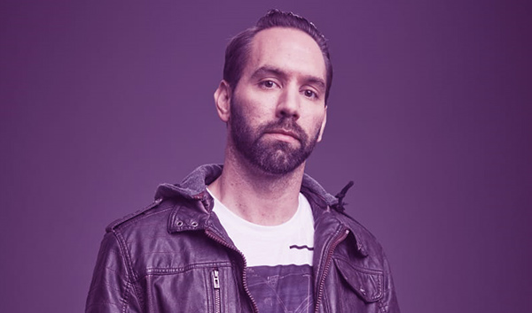 Image of Ghost Adventures cast Nick Groff