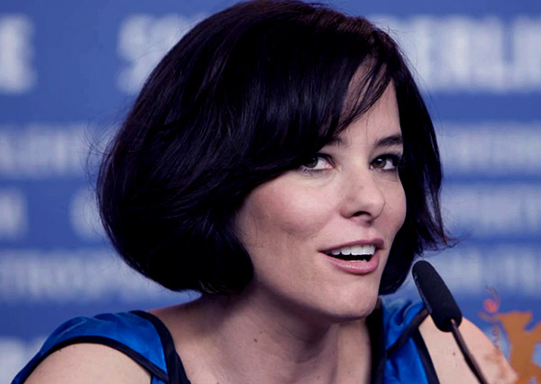 Image of Lost in Space cast Parker Posey