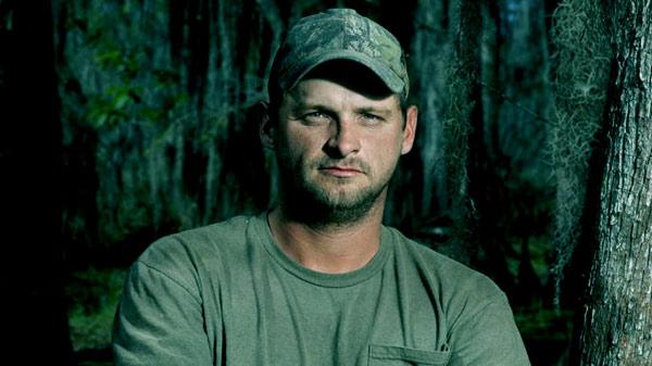 Image of Swamp People cast Randy Edwards