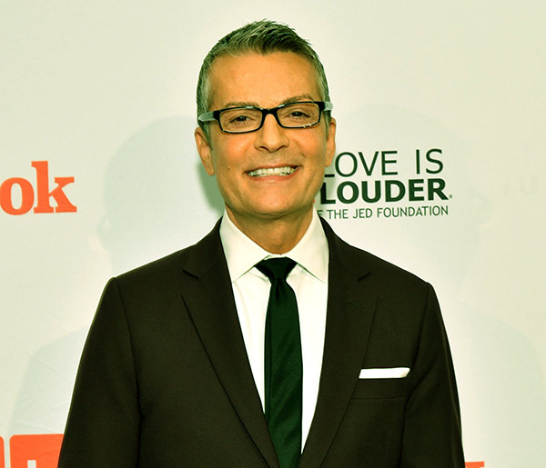 Image of Say Yes to the Dress cast Randy Fenoli