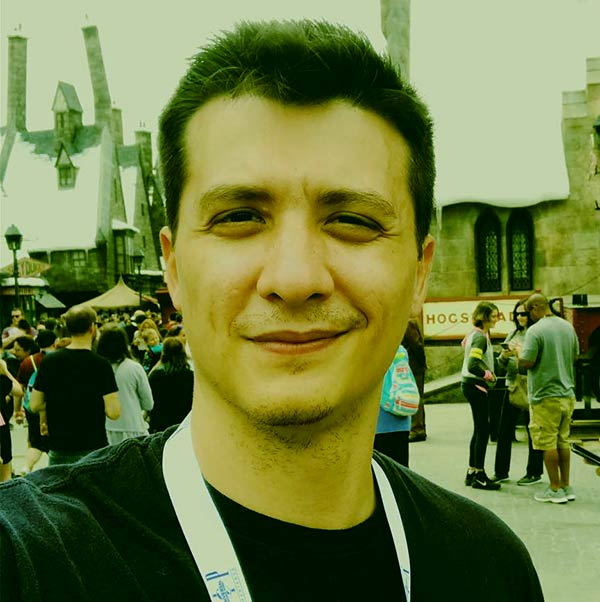 Image of Paranormal State cast Ryan Buell