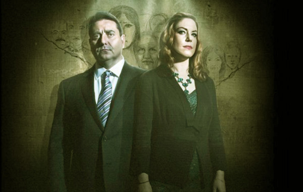 Image of  The Dead Files