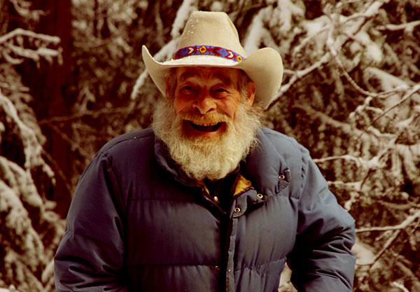 Image of Mountain Men cast Tom Oar