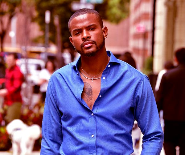 Image of Grown-ish Cast Trevor Jackson