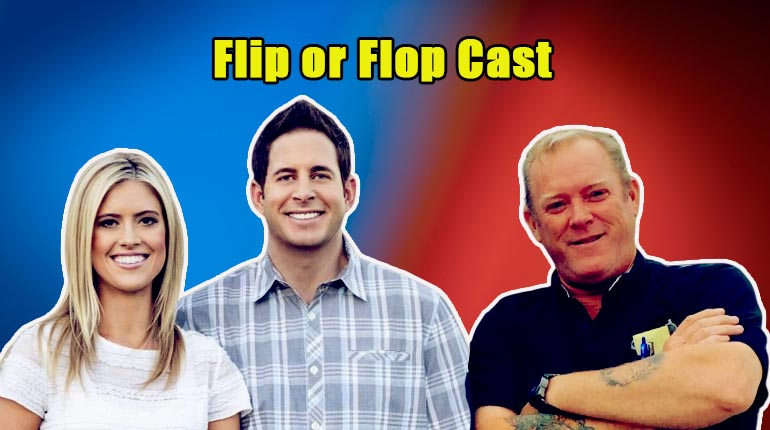 Image of Flip or Flop cast, canceled, net worth, new show